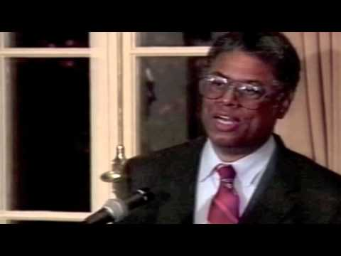Thomas Sowell - Education Issues