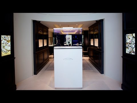 A Visit To The New A. Lange & Söhne Boutique In New York City
