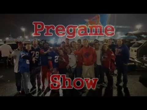 Week 16: Dallas Cowboys vs Buffalo Bills Pregame Show