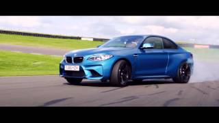 The New BMW M2 - Introduction Video