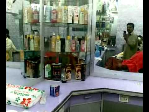 the fashion hairdresser block 35 dera ghazi khan