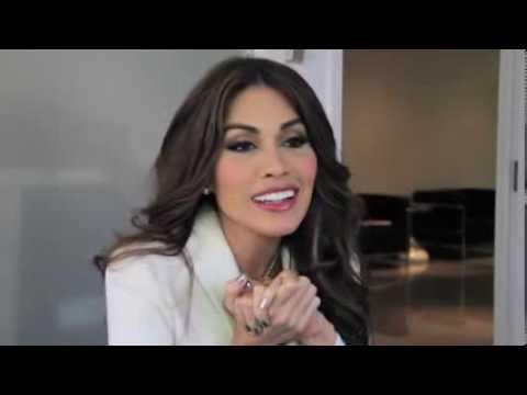 La Miss Universo Gabriela Isler habla de su experiencia en el reinado
