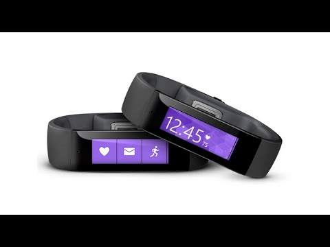 New rumors microsoft band 3 release reviews and models on