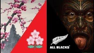 Test Match 2018 [November] - Japan v New Zealand
