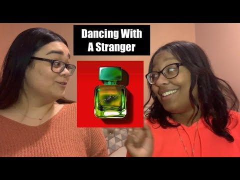 Sam Smith Ft. Normani - Dancing With A Stranger | AUDIO REACTION!!