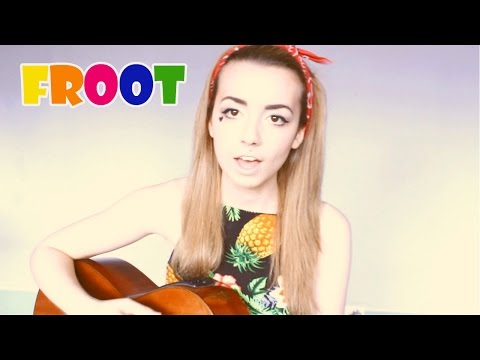 Froot- Marina and the Diamonds cover