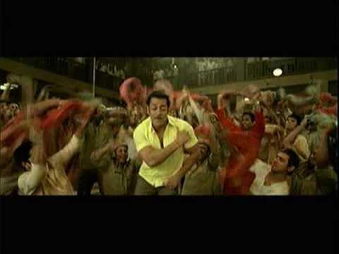 humka Peeni Hai Remix Dabangg Full Video Song | Salman Khan video