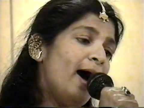 Aaye Ho Meri Zindagi Mein Tum Bahar Banke   Chitralekha Dixit...