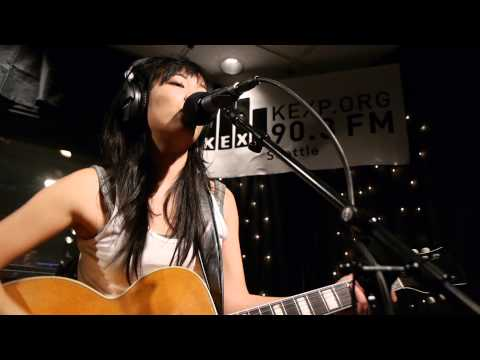 Thao &amp; The Get Down Stay Down - Full Performance (Live on KEXP)