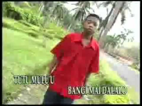 Lagu Pop Gorontalo - Didu Otilo Tiyamo video