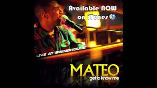 Watch Mateo Human video