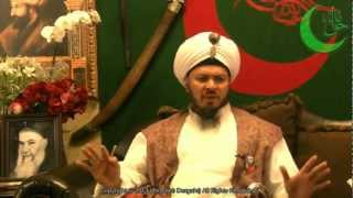 "Q&A: ""At the time of the Mahdi, do people have to work for a living?"" www.Naksibendi.us"