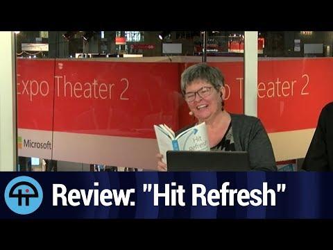 Review: Satya Nadella's
