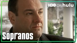 Tony Flees • HBO on Hulu
