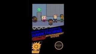 Danny Pudi - Britta Bot song