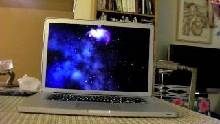 New i7 15'' Macbook Pro Unboxing