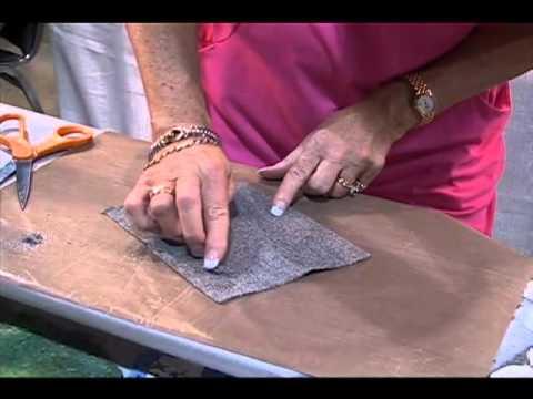 Cigarette Burn Repair Kit Cloth Repair Cigarette Burn in