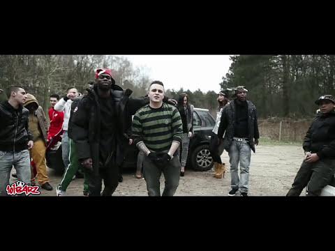 101Barz Videoclipz -  Lo-Bo ft. Rambo en Rasskulz - Liever Do