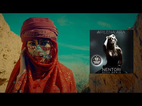 Arilena Ara - Nentori ( Bess Remix ) ( Official Video 2017 )