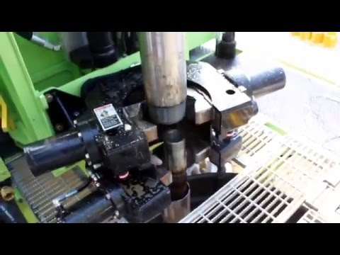 Terra Sonic International: Sonic Drilling in Action