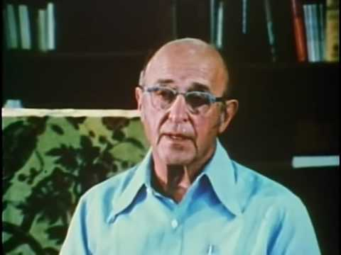 Play Carl Rogers on Empathy part 1 in Mp3, Mp4 and 3GP