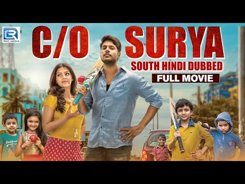 C/O Surya (2018) New Released Full Hindi Dubbed Movie | Sundeep Kishan,Mehreen Pirzada |South Movie thumbnail