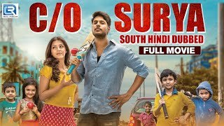 C/O Surya (2018) New Released Full Hindi Dubbed Movie | Sundeep Kishan,Mehreen Pirzada |South Movie
