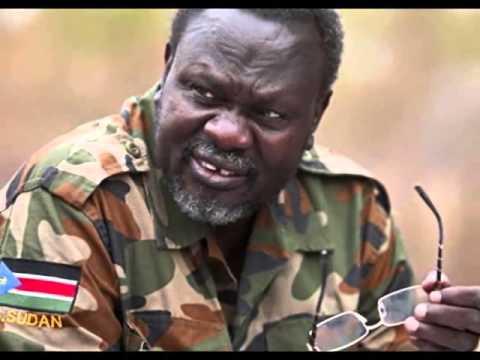 US authorises South Sudan conflict sanctions | BREAKING NEWS - 5 APRIL