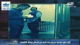 أحمد موسى مهاجماً الشيخ محمد جبريل : لعنه الله عليك