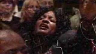 Benny Hinn - I Sing Praises to Your Name - New York City
