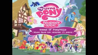 Make A Wish Song - Official Extended Edit - Songs Of Ponyville