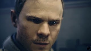 Quantum Break Final Boss + Ending (After Credits Scene) 1080p HD