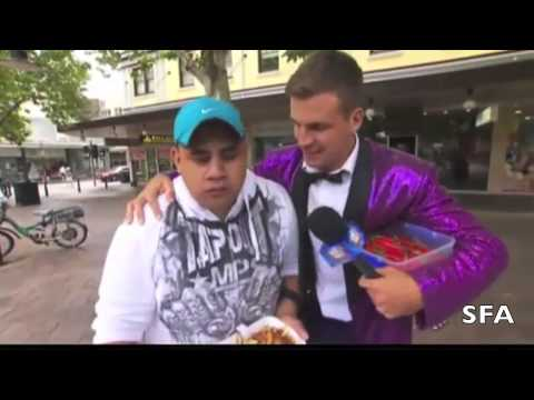 Beau Knows The Footy Show - 2013