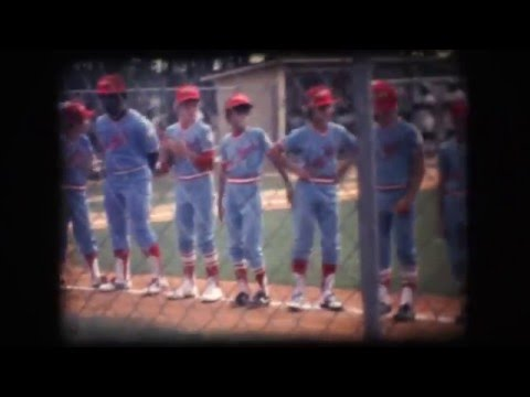 Classic 8mm clips of Key West Conch Youth Baseball League, Circa 1978""