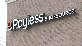 Shopping for Sneakers at Payless! (Kids better than Mens)