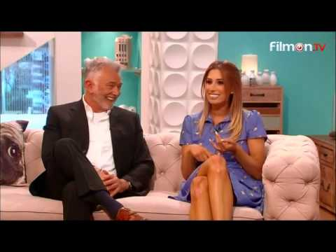 Stacey Solomon ITV Weekend - 3rd May 2015 (full interview and both performances)