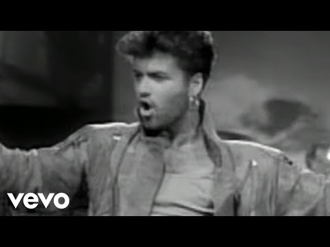 George Michael - Edge Of Heaven