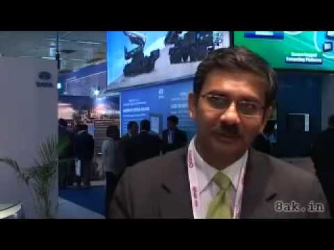 CEO Tata Power SED talks about the need for indigenisation in Indian defence