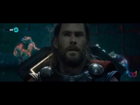 Nhạc Phim 2018 Remix   Cuộc Chiến Siêu Anh Hùng Vô Cực Thor   LK Nhạc Phim Remix thumbnail