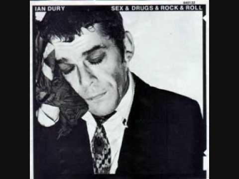 Ian Dury - Wake up and make love with me