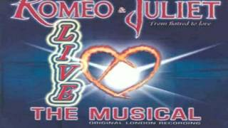 02.10 She Came From Me | Romeo & Juliet (English bootleg)