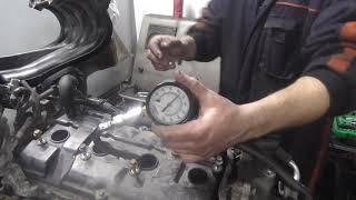 Купить проверенный двигатель Nissan NV-200 2.0 16V 2010г.- MR20DE
