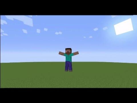 Minecraft pc Pressentation sur mon serveur RP bêta V1 !!!
