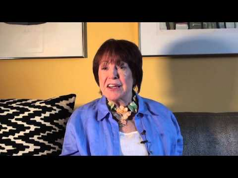 Annie Ross - To Lady with Love (Interviews)
