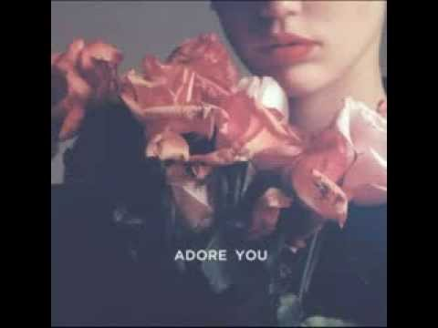 Miley Cyrus - Adore You (cedric Gervais Remix) [2014 New Song + Lyrics] video