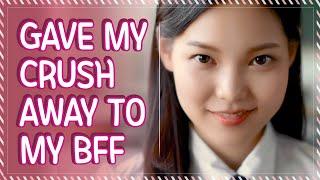 Gave My Crush Away To My BFF [Season 1 EP. 5] • ENG SUB • dingo kdrama