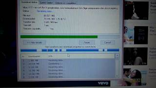 Jio speed using hotspot by lyf flame 1