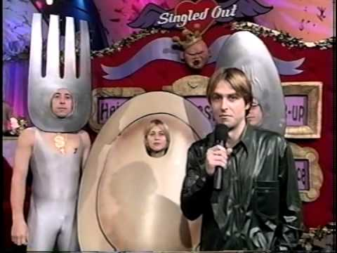 MTV's Singled Out Chris Hardwick's Best Moments Part 3