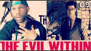 The Evil Within Walkthrough Gameplay Part 9 - Looking Like Optic With This Sniper