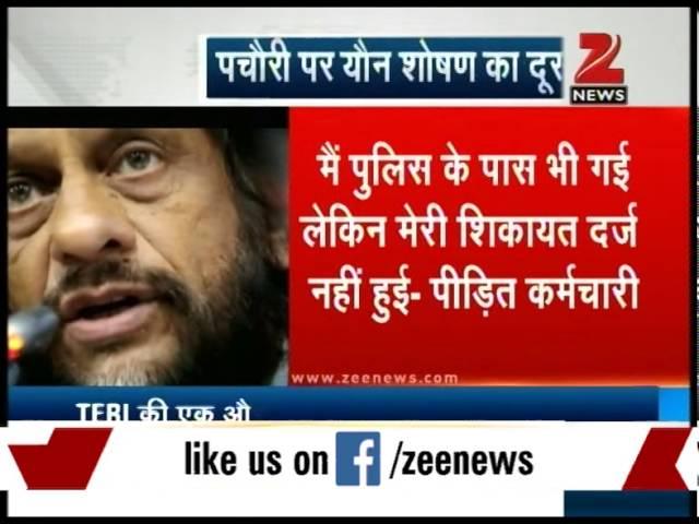 More sexual harassment complaints against TERI's RK Pachauri